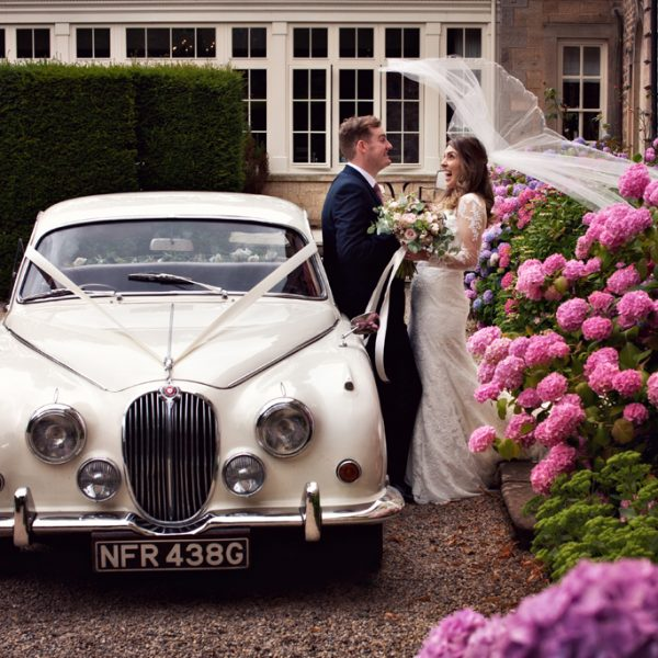 Headlam Hall Wedding Photography/Clare & Gareth/Wedding Photographer at Headlam Hall