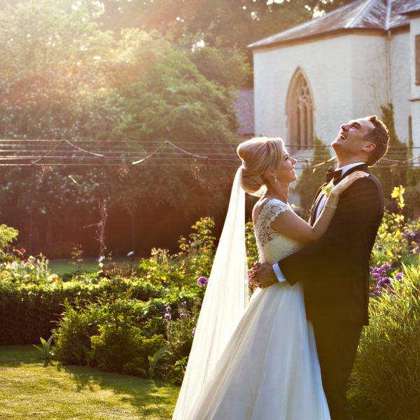 Wedding Survival Tips