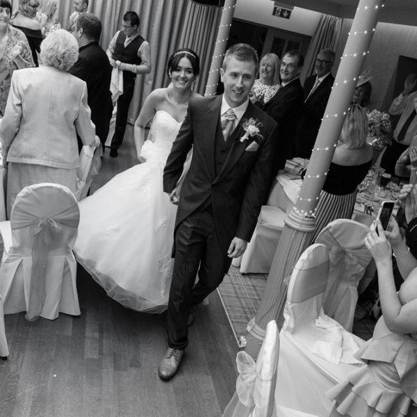 Headlam Hall Wedding Photography/Liv & Mitch/Wedding Photography at Headlam Hall
