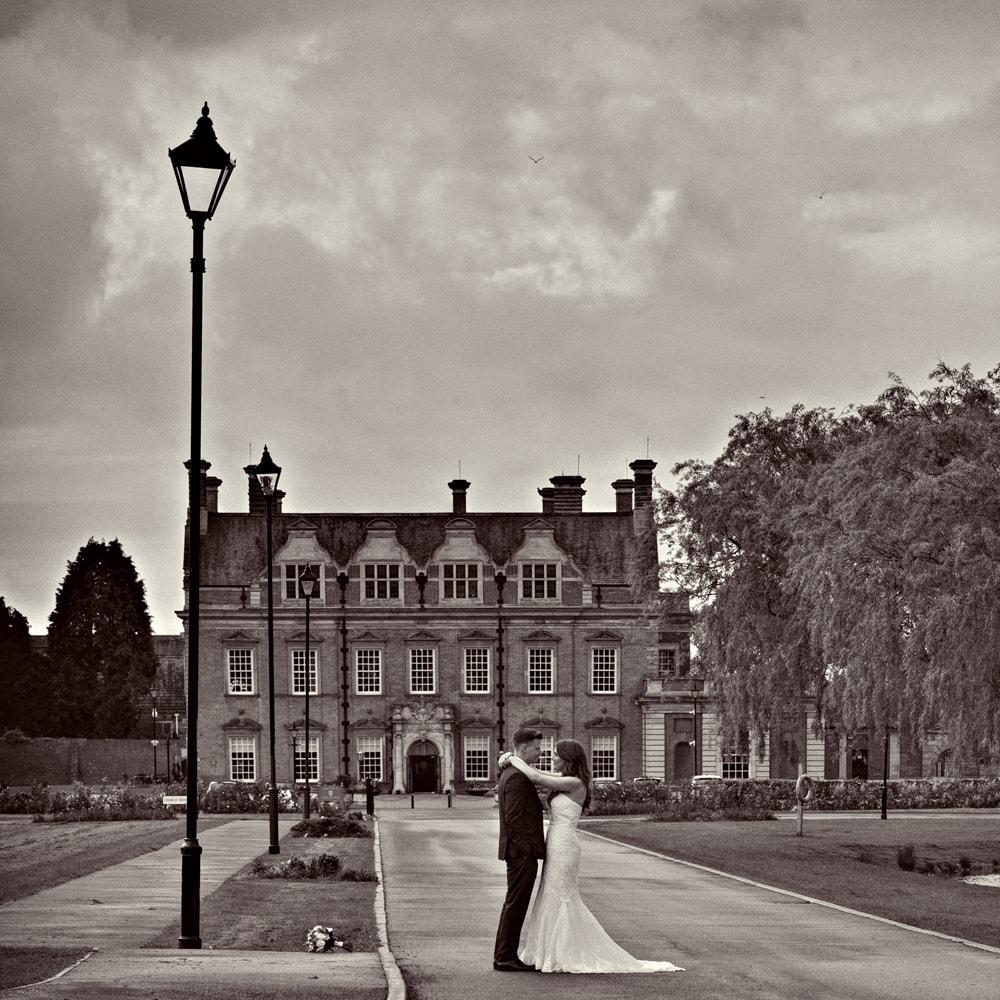 Acklam Hall Wedding Photographer